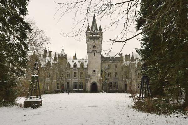 Castle Miranda